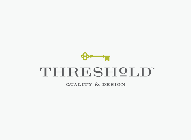 The Threshold logo