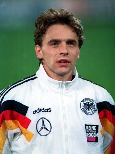 Thomas Häßler 1990