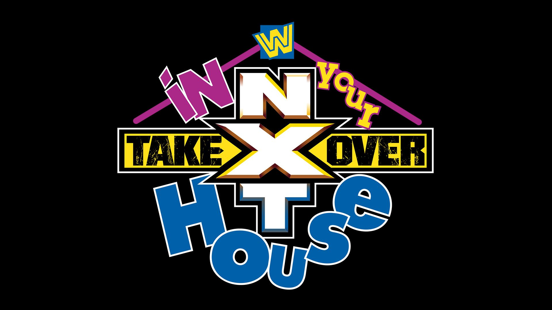 Nxt Takeover In Your House To Take Place Sunday June 7 Nxt Takeover Wwe Wrestling News