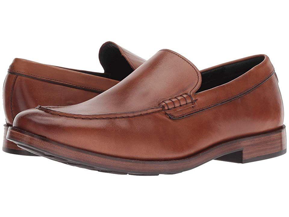 da27d724333 Cole Haan Hamilton Grand Venetian Men s Shoes British Tan