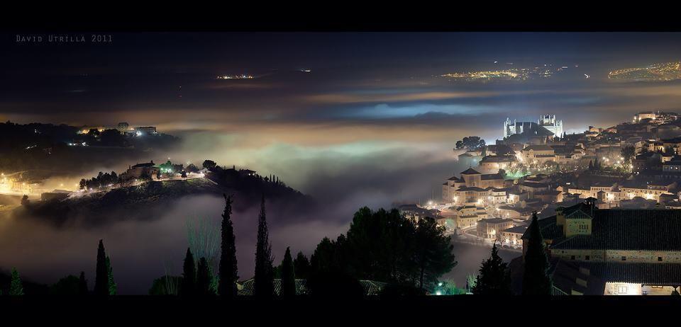 Toledo Impresionante