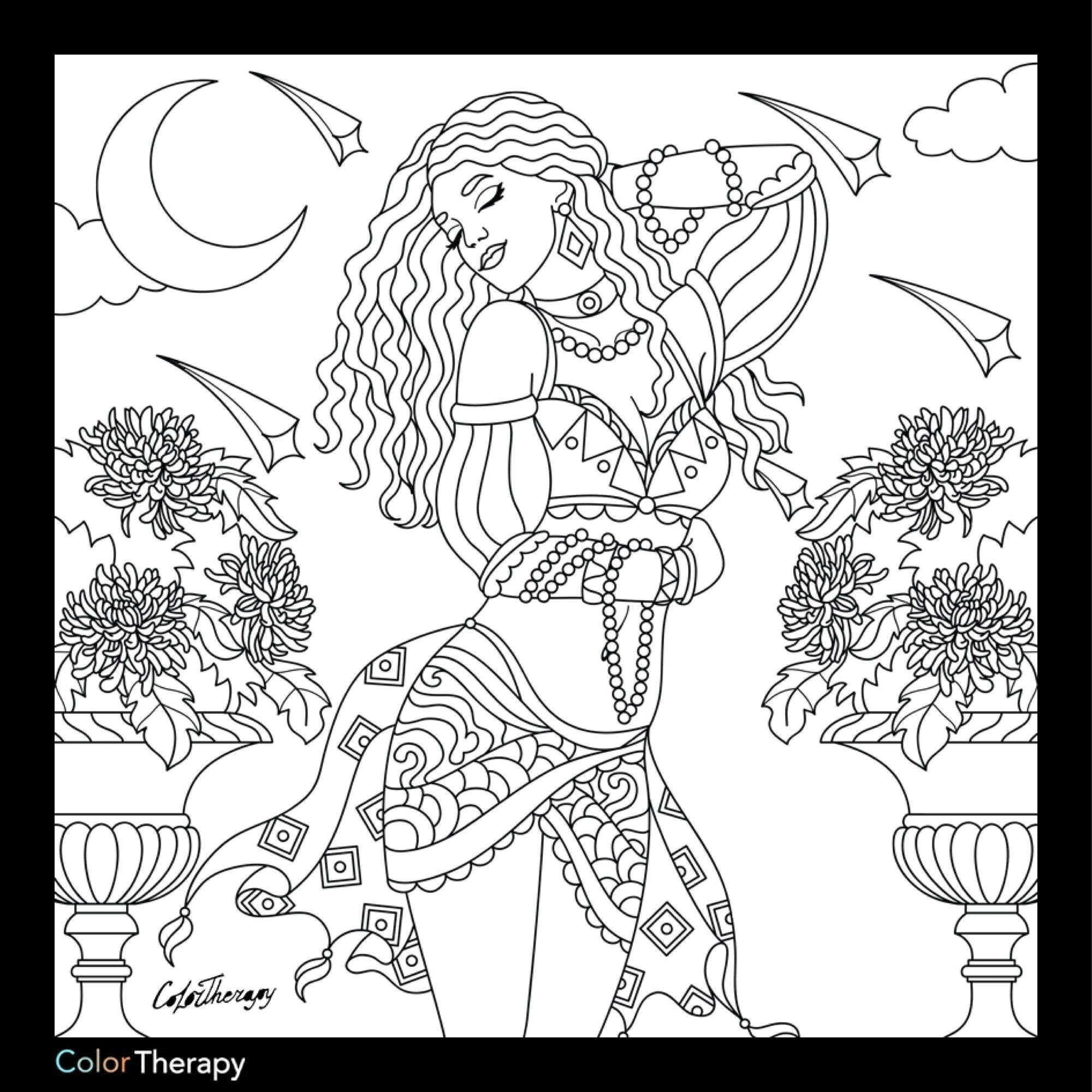 Adult Coloring Pages, Coloring Sheets, Coloring Books, Craft Patterns, Paper  Crafts, Printable, Doodle, Mandala, Stitches