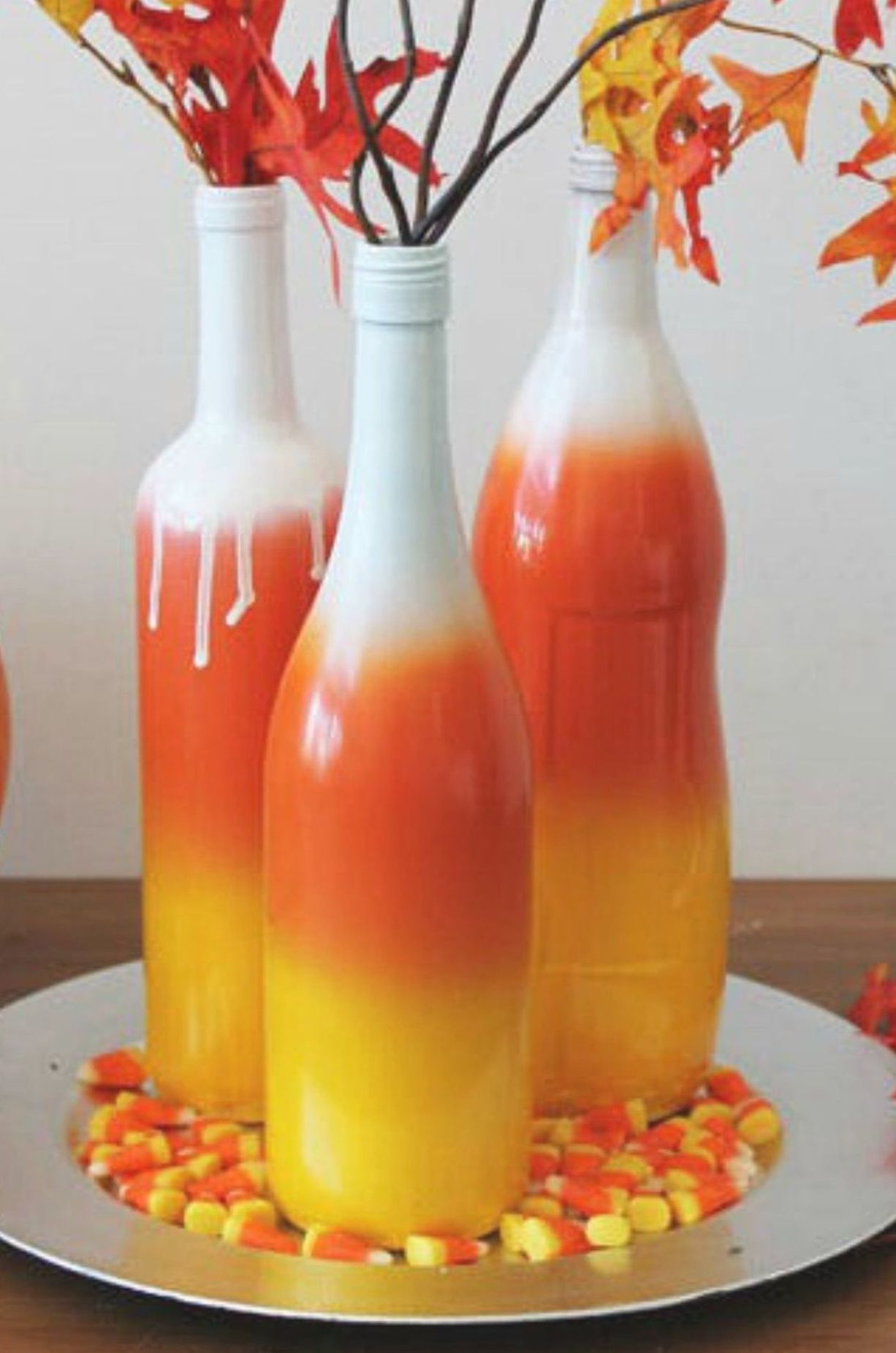 30 Diy Wine Bottle Crafts Empty Wine Bottle Decoration Ideas In 2020 Empty Wine Bottles Wine Bottle Diy Wine Bottle Diy Crafts