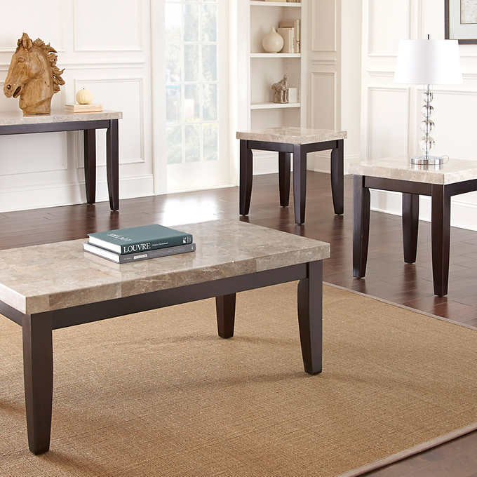 Nolande Occasional Table Collection Occasional Table Table