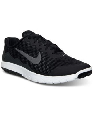 NIKE Nike Men'S Flex Experience Run 4 Wide Width Running Sneakers From  Finish Line. #