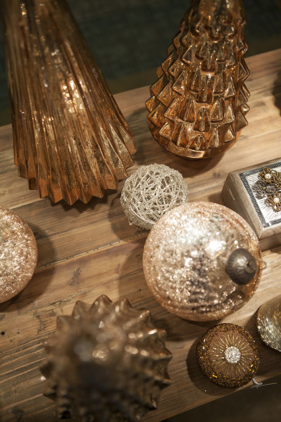 Christmas Shine collection at Arty Imports