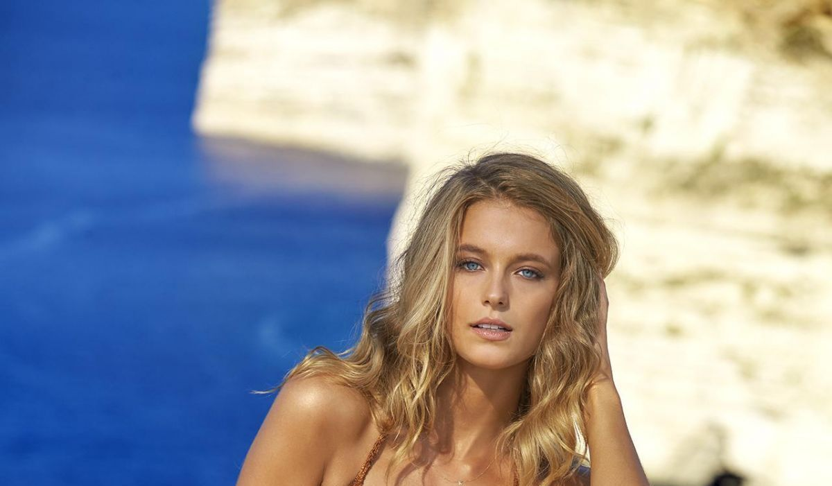 Kate Bock Photoshoot for Sports Illustrated Swimsuit Issue