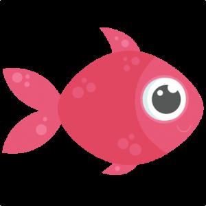 Fish SVG