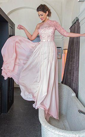 Silvia Navarro En 2019 Vestidos De Baile Largos Vestido