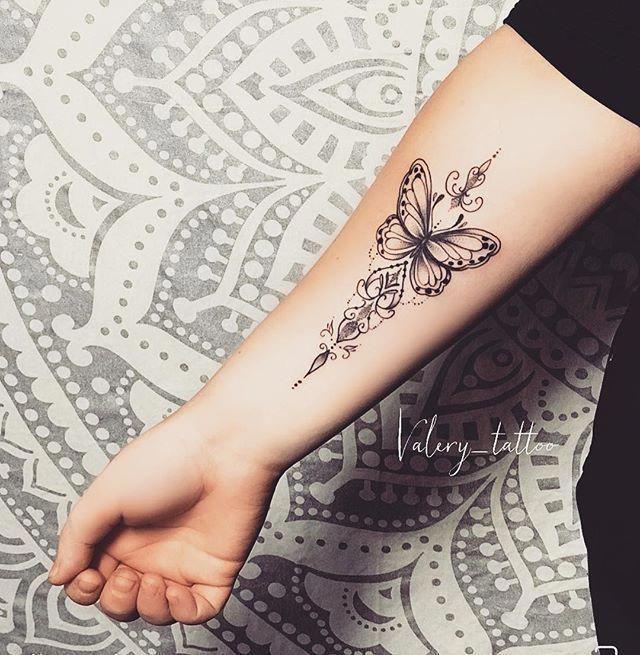how to tattoo #Mandalatattoo #Tattoo vrouw