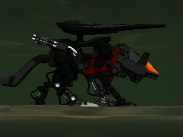 Image result for zoids command wolf