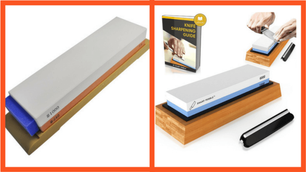 How To Use A Sharpening Stone Knife Sharpening Sharpening Stone Knife Sharpening Stone