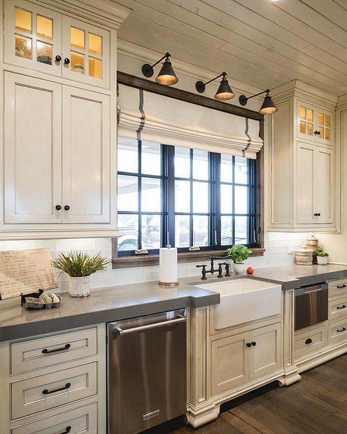 Window 3,460 Likes, 44 Comments - Home Bunch (@homebunch) on - modelos de cocinas