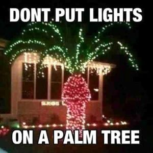 funny christmas lights quotes