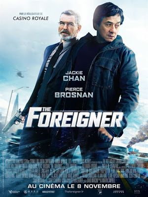 The Foreigner streaming VF film complet  HD    Koomstream   film     The Foreigner streaming VF film complet  HD    Koomstream   film streaming