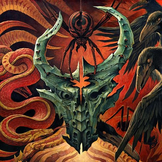 DOWNLOAD HUNTER CD DEMON THE GRÁTIS TRIPTYCH