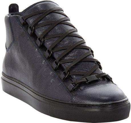 Balenciaga Sneakers Men's High & Low Top Shoes Lyst