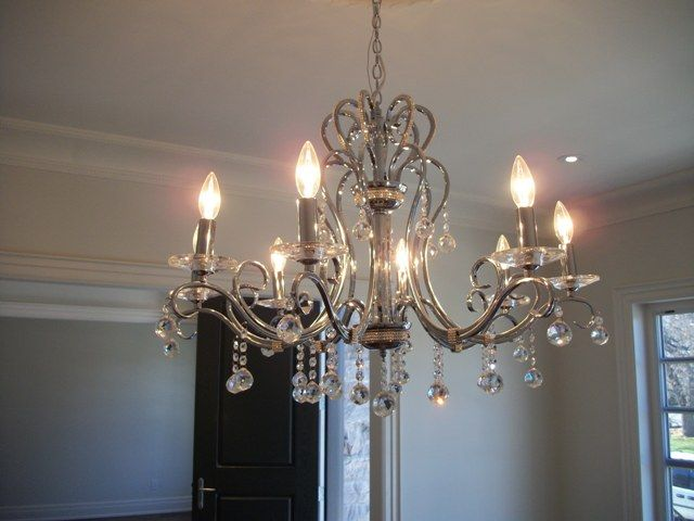 Chandelier Dining Room Nice Ideas sicadinccom Home Design Ideas