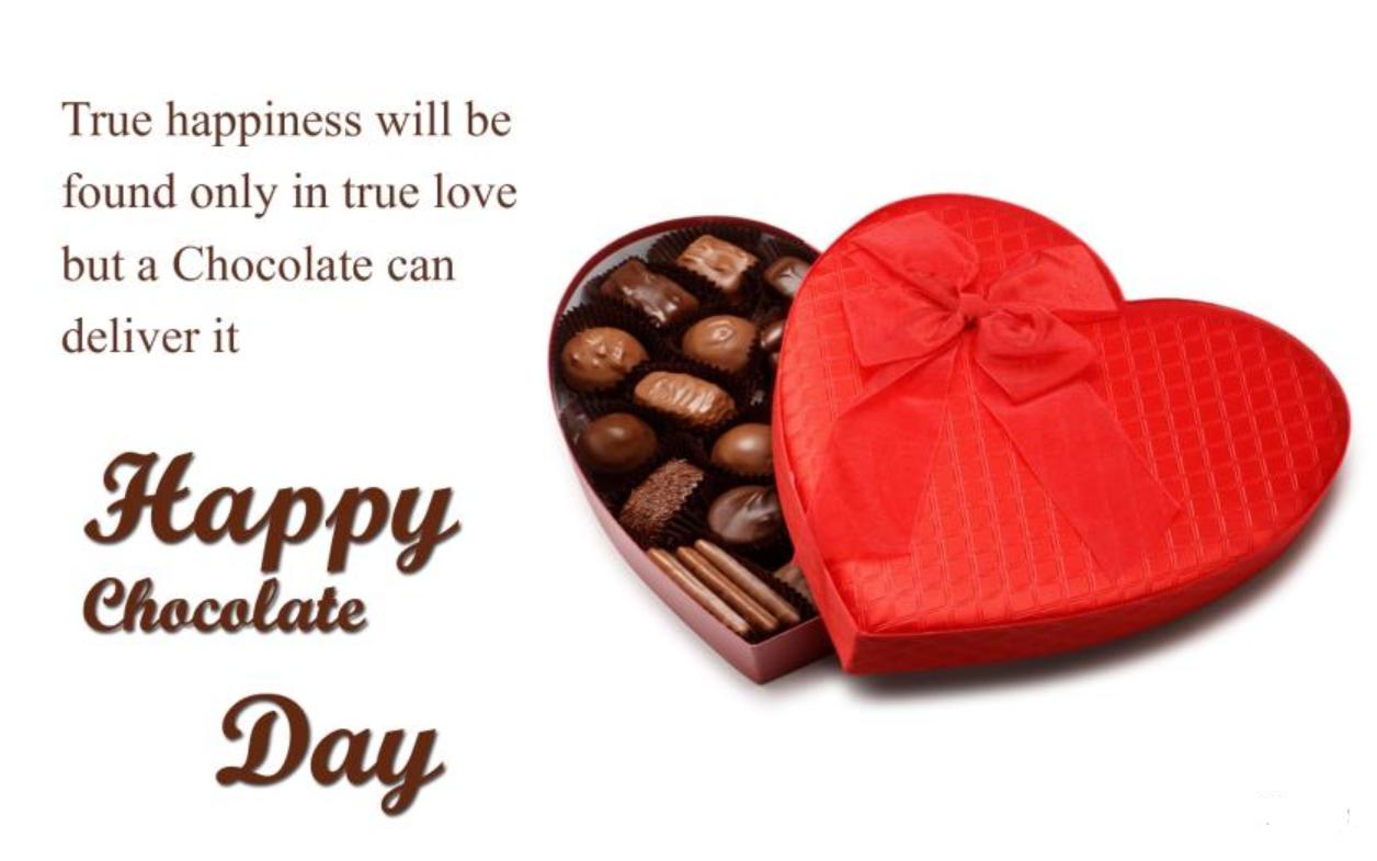 happy chocolate day to all happychocolatesday