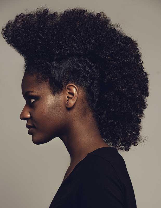 Salon de coiffure afro antillais & afro américain nos