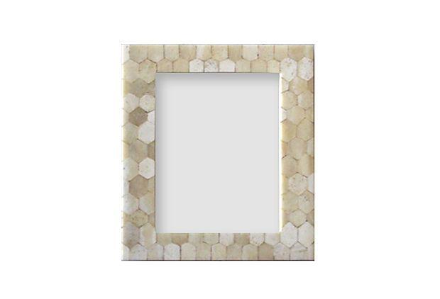 5x7 Honeycomb Frame on OneKingsLane.com
