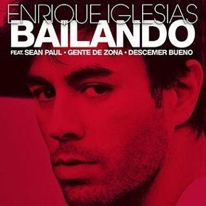 Bailando (English Version) (Feat. Sean Paul, Descemer Bueno & Gente De Zona) by Enrique Iglesias on Bailando (English Version) (Single)