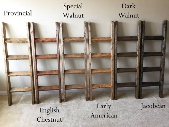 Farmhouse Ladder, Blanket Ladder, Quilt Ladder, Be