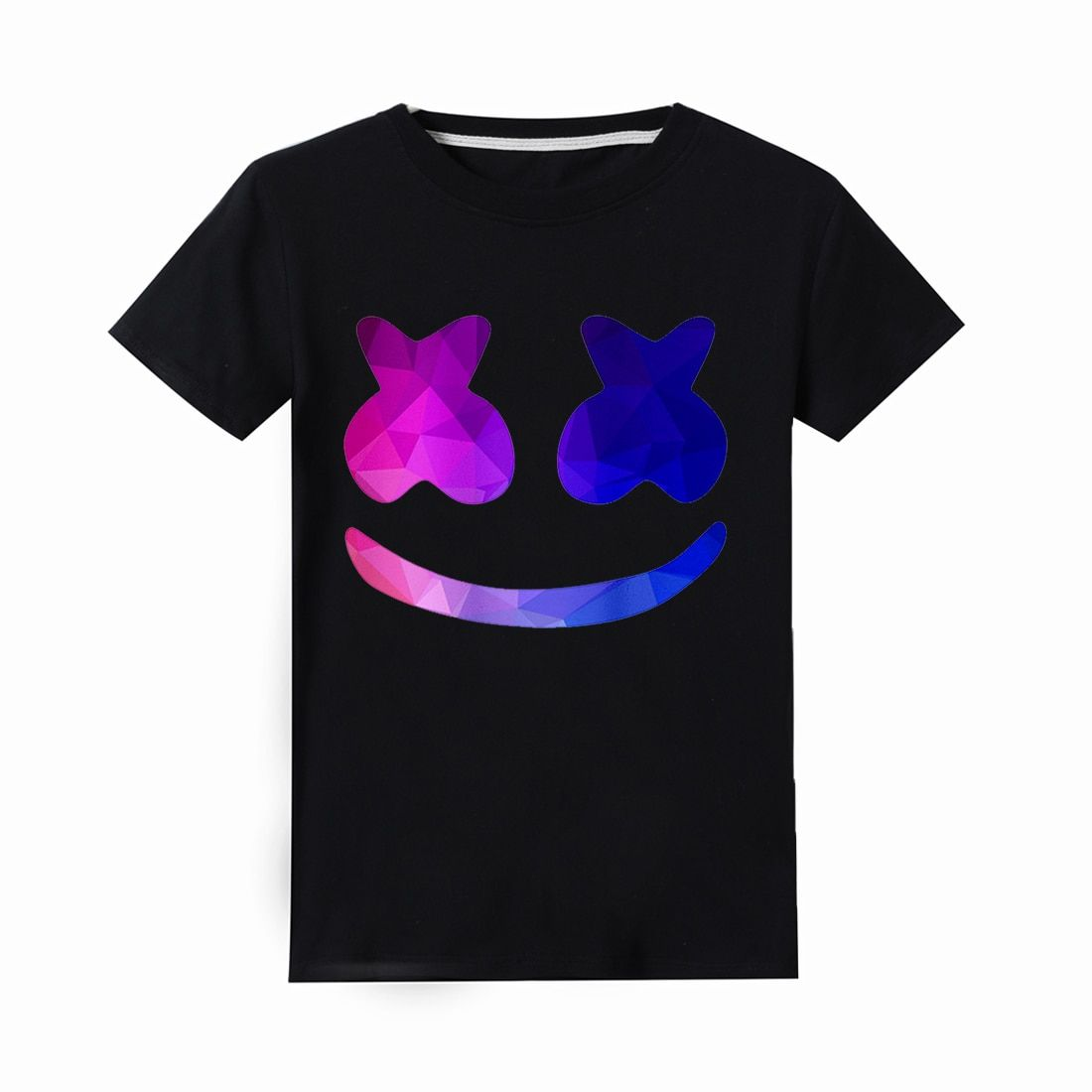 Marshmello Dj Music Clothes For Big Kids Childrens Clothing