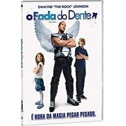 Dvd - A Fada Do Dente  R$ 15,00