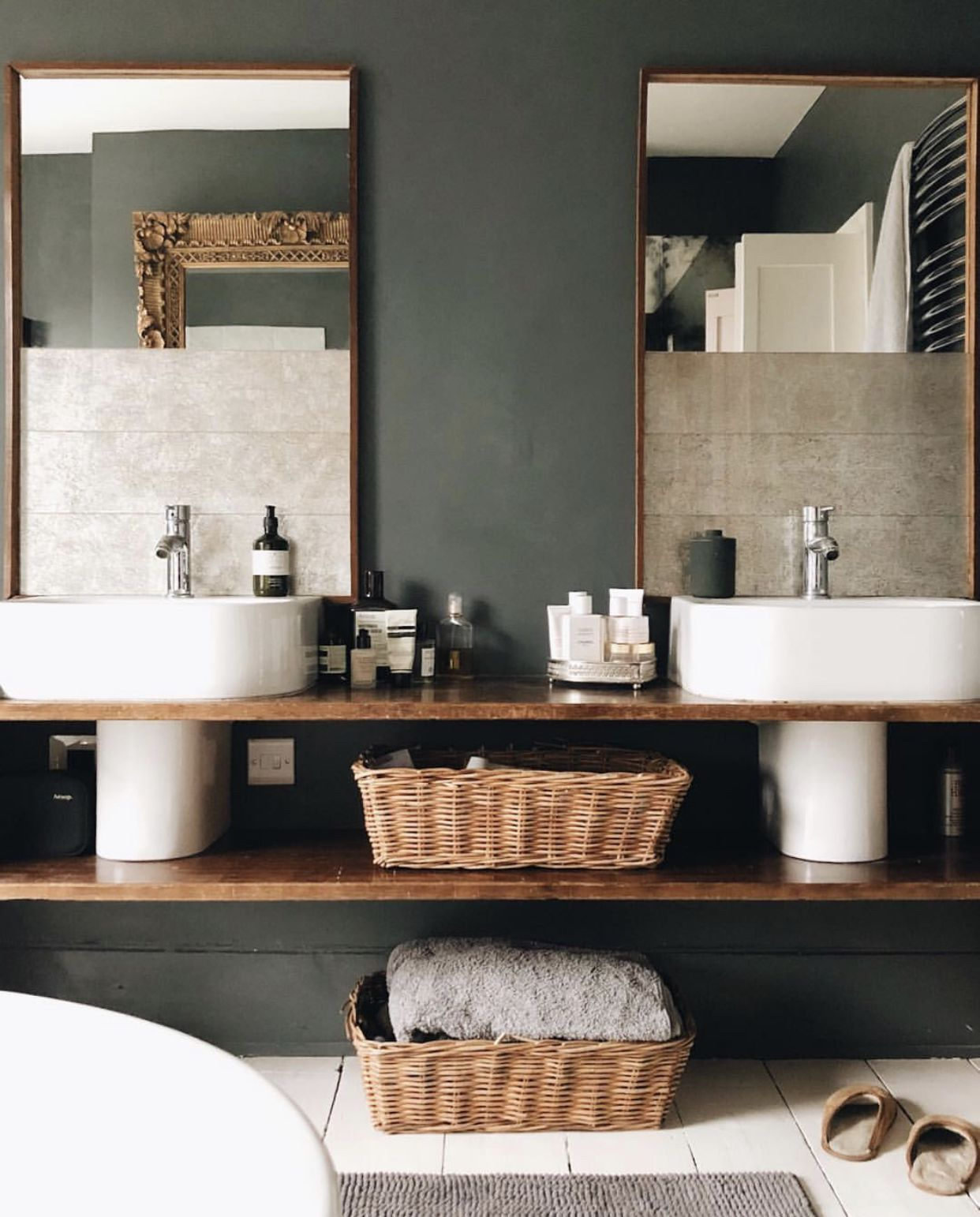 How To Make Your Bathroom Look And Feel Like A Spa Home Decor
