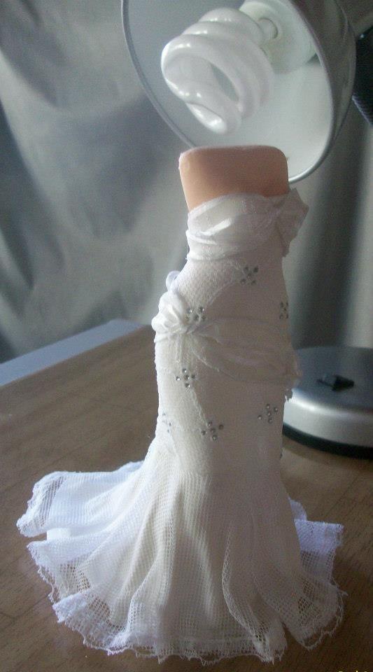 vestido noiva biscuit   porcelana fria   pinterest   wedding