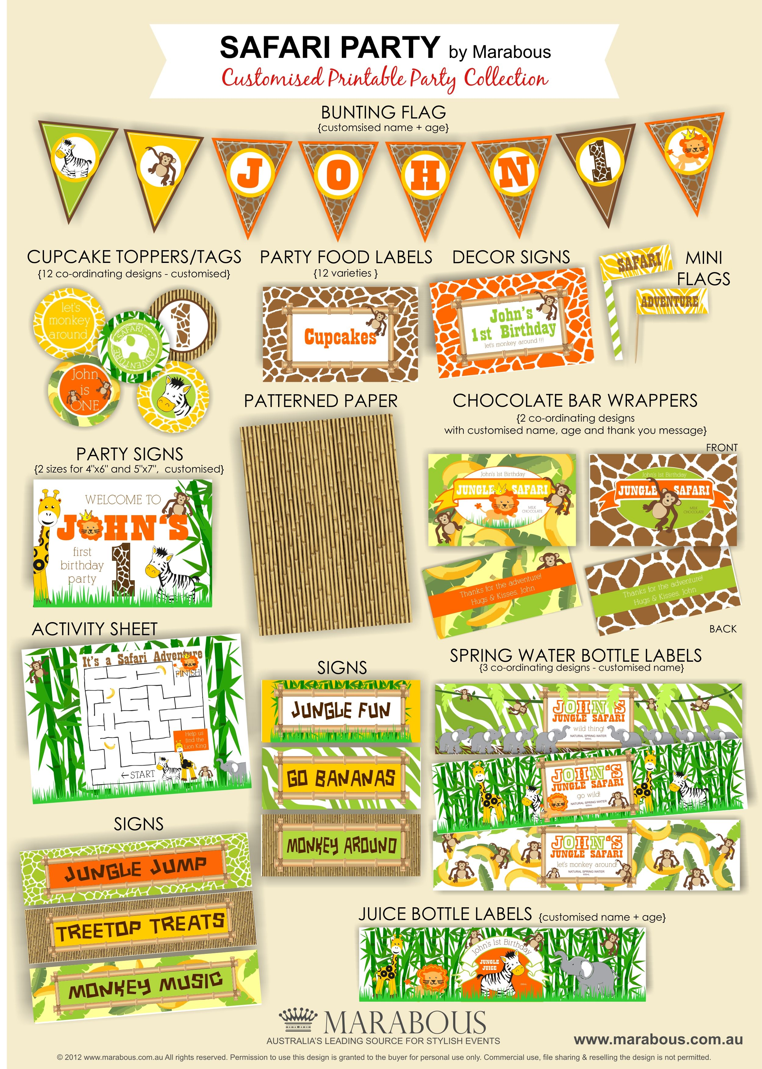 404 File Or Directory Not Found Safari Party Jungle Theme Birthday Party Safari Birthday Party