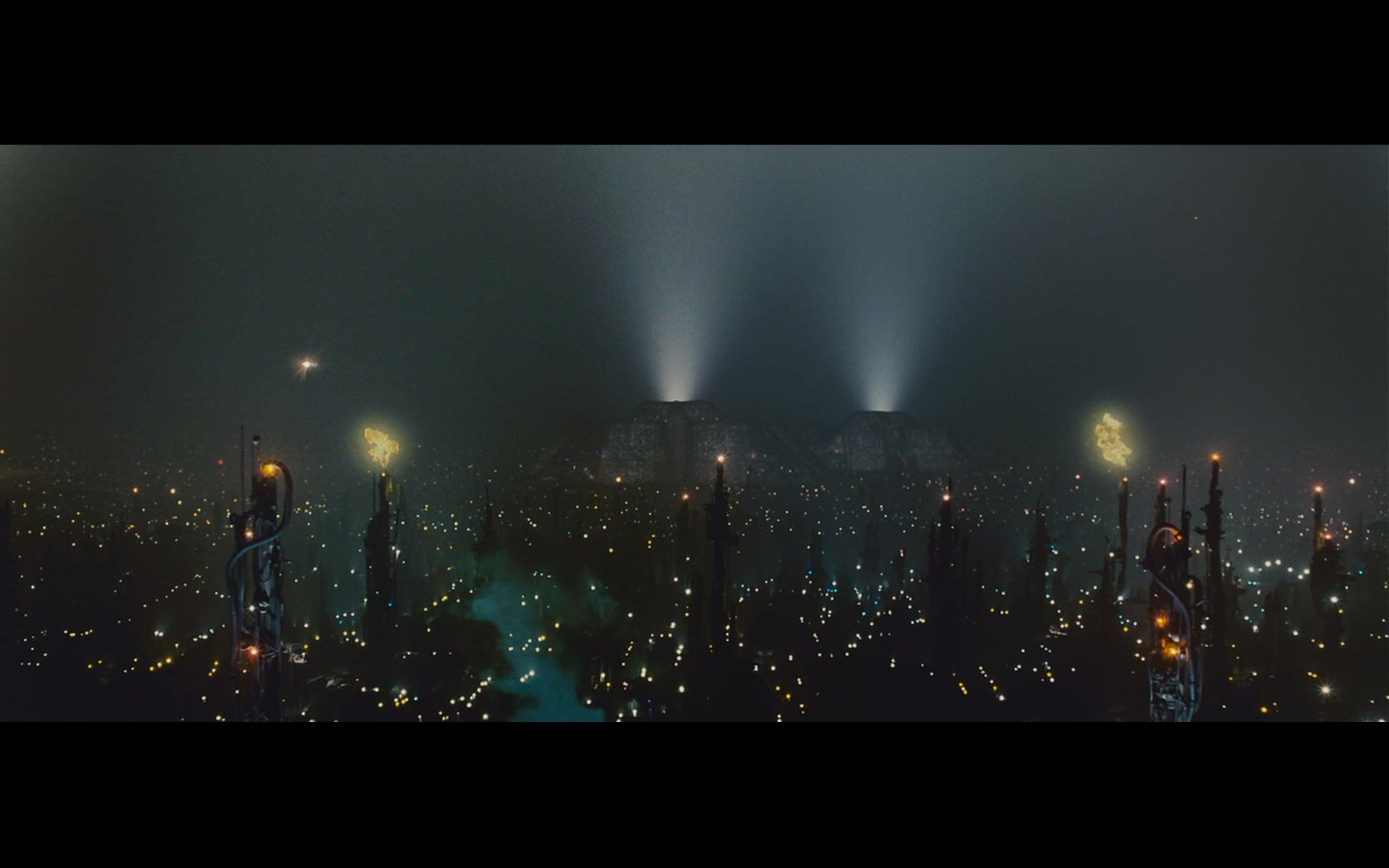 are viewing blade runner hd wallpaper color palette tags blade ...