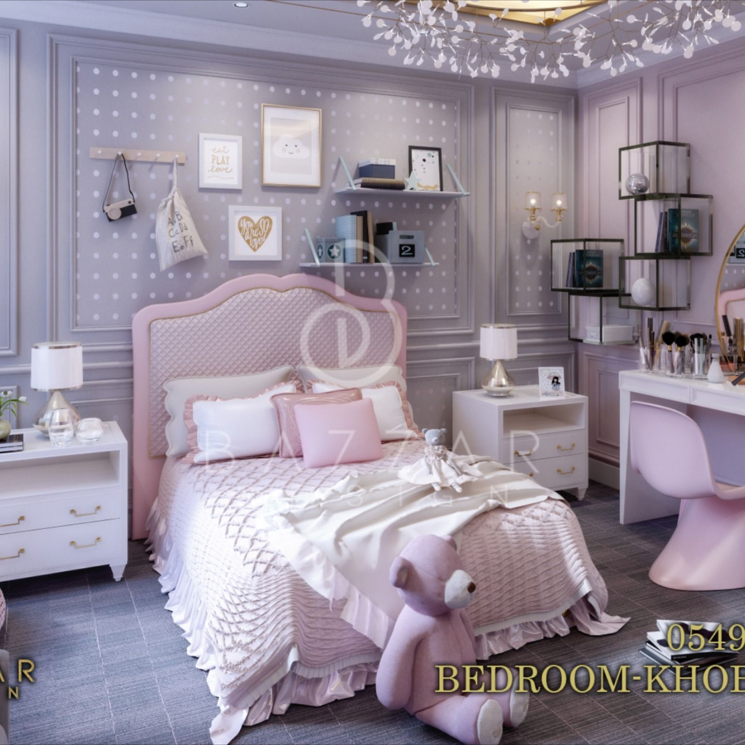 اجمل ديكورات جبس بورد غرف نوم 2020 مودرن Bedroom False Ceiling Design False Ceiling Living Room False Ceiling Bedroom