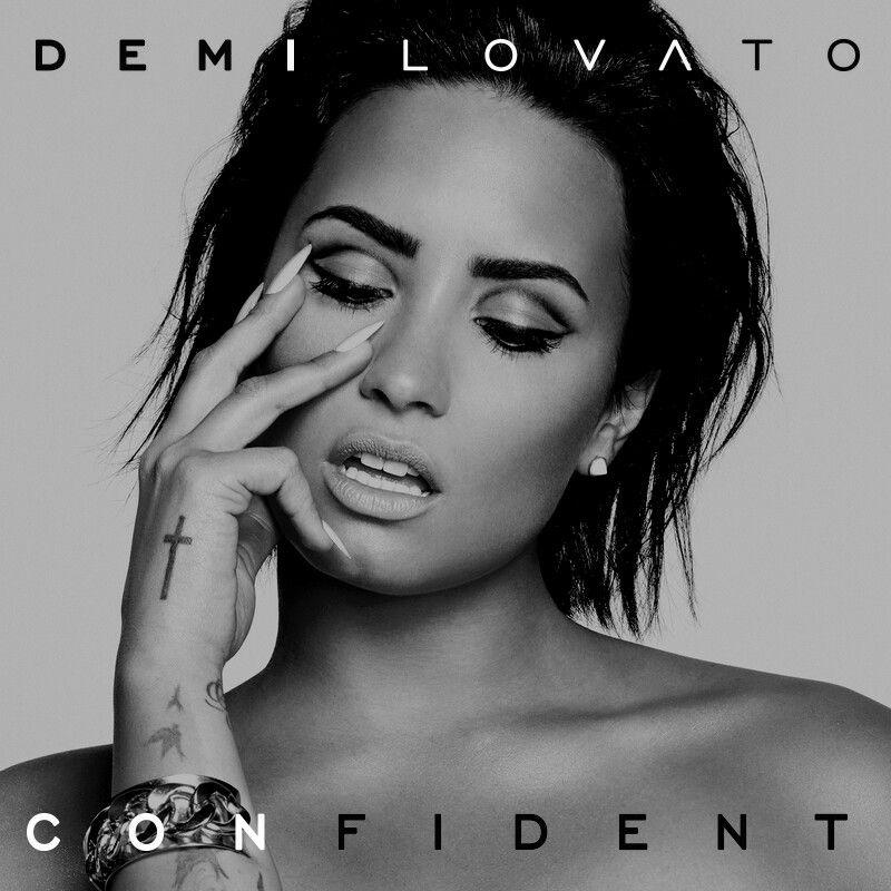 Demi Lovato's 'Confident'. Fanart by me. | Fanart by me ...