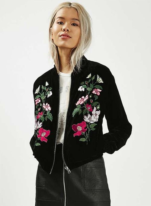 Must-have jackets for autumn/winter 16 - Topshop