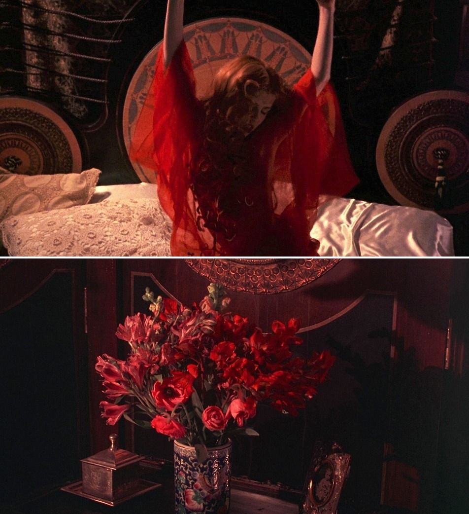 Twirld: Bram Stokers Dracula (1992) -
