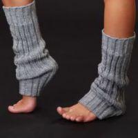 modele tricot jambiere gratuit