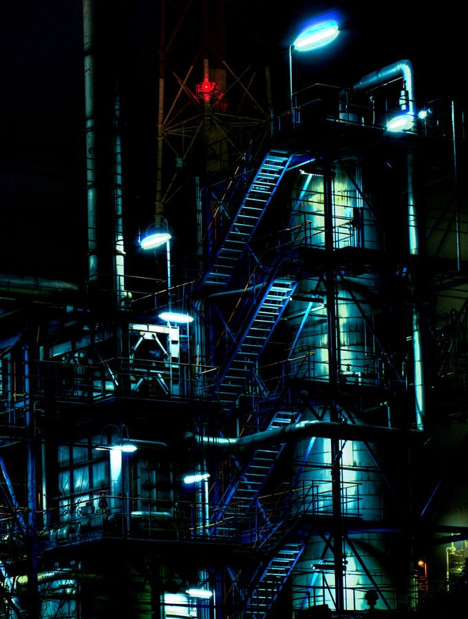plantower by Ken Okamoto on 500px
