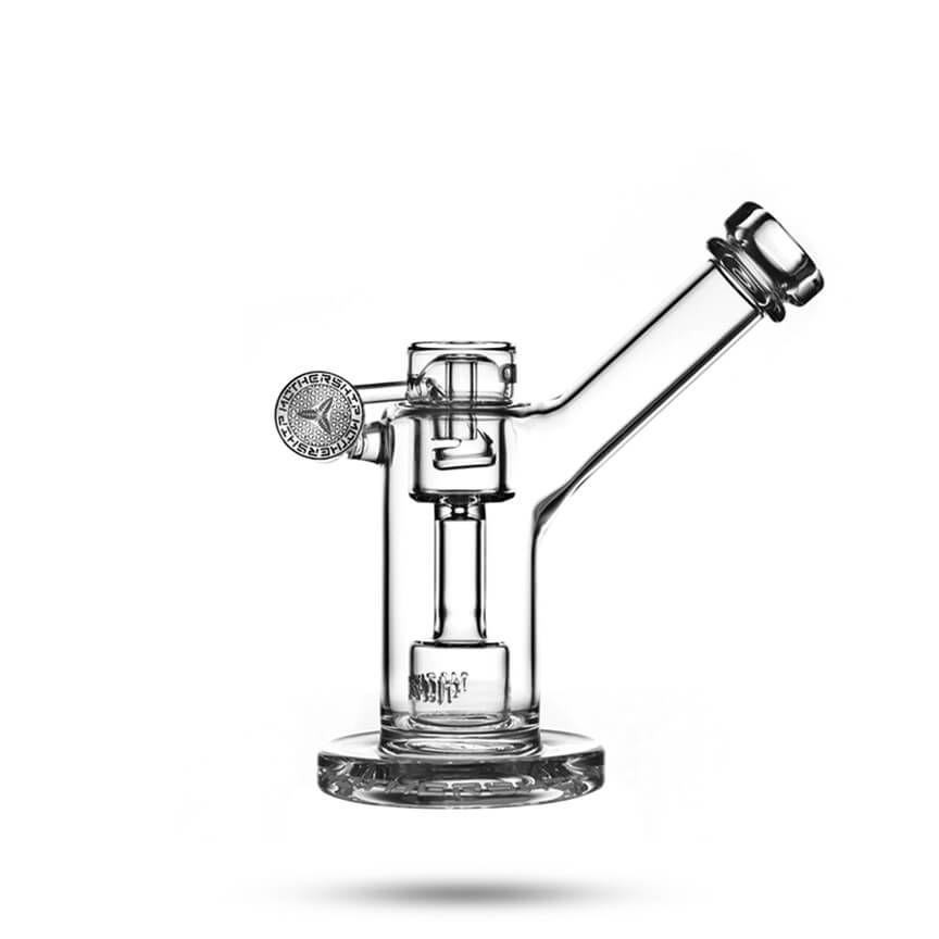 Models - Mothership Glass