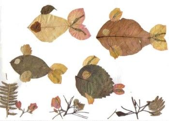 bricolage montage de feuilles d 39 automne chezpilou bricolage automne pinterest. Black Bedroom Furniture Sets. Home Design Ideas