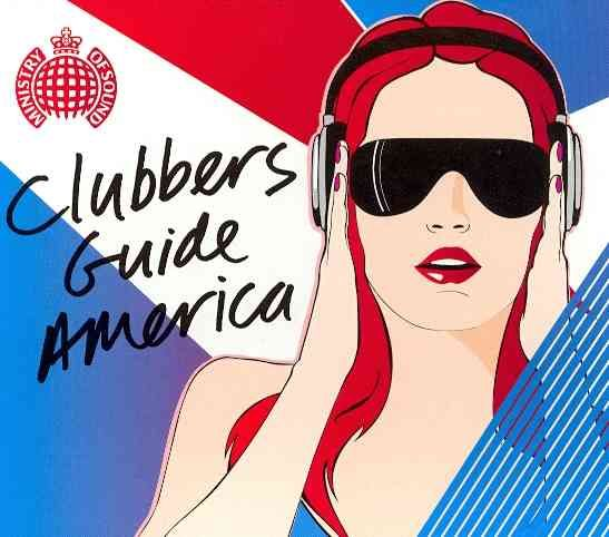 Various - Ministry of Sound: Clubbers Guide America