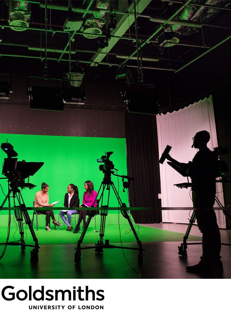 Study in one of the UK's most highly ranked media and communications departments. Explore areas like journalism and animation filmmaking, get taught by leading researchers and practitioners with great connections to industry, preparing you for a career you'll love. Learn more.