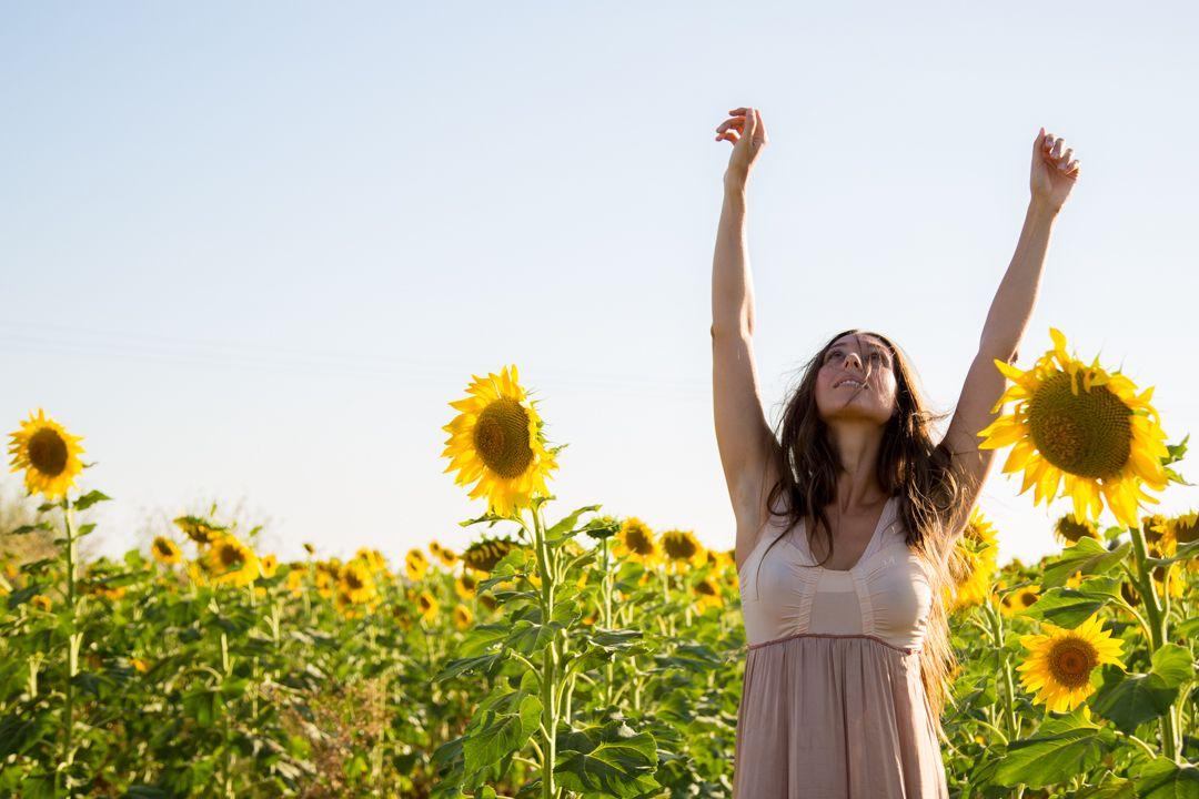 7 actitudes para vivir mejor | el Hype