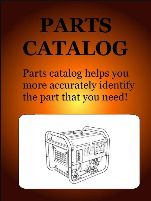 Yamaha generator ef1000is parts manual download manuals4repair yamaha generator ef1000is parts manual download fandeluxe Gallery