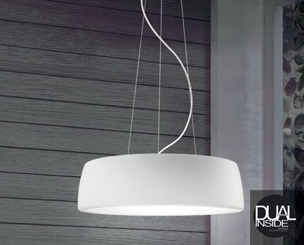ALT luci alternative - axel (Dual Inside) - I TRE - FDV | Illuminazione