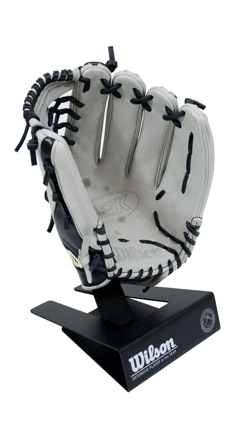 wilson glove stands industrial/pos design Custom
