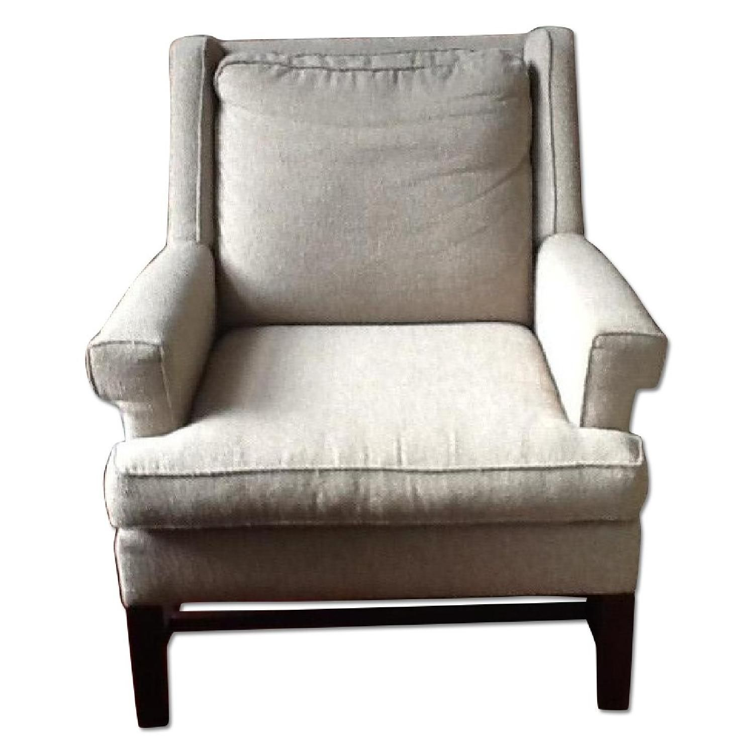 Used Wingback Chairs Martha Stewart Signature Modern Wingback Chairs Shopping For