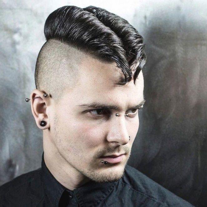 Hei 223 Esten Herren Frisuren Coole Haarschnitte Teenager