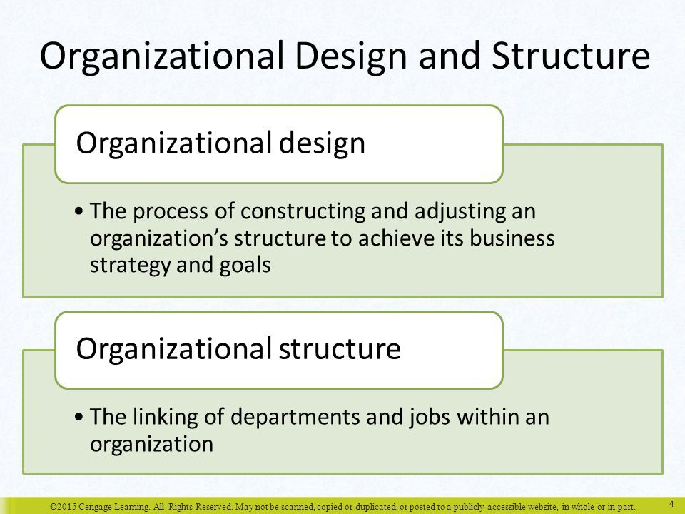 Organisational Design And Structure Ppt Organizational Design Organizational School Leader